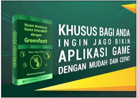 Game Interaktif Dengan Greenfoot