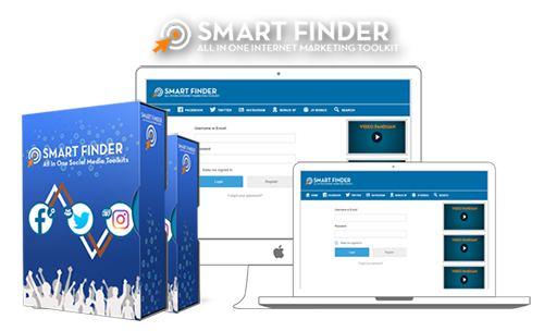 Smart Finder