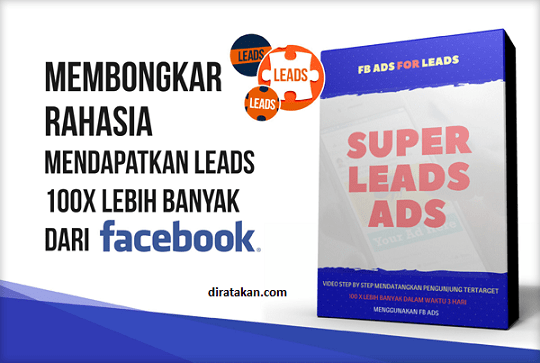 Super Leads Ads Video Tutorial