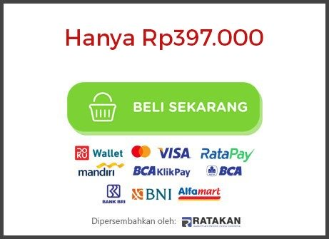 daftar Price Tag Mastery PSIKOLOGI MARKETING