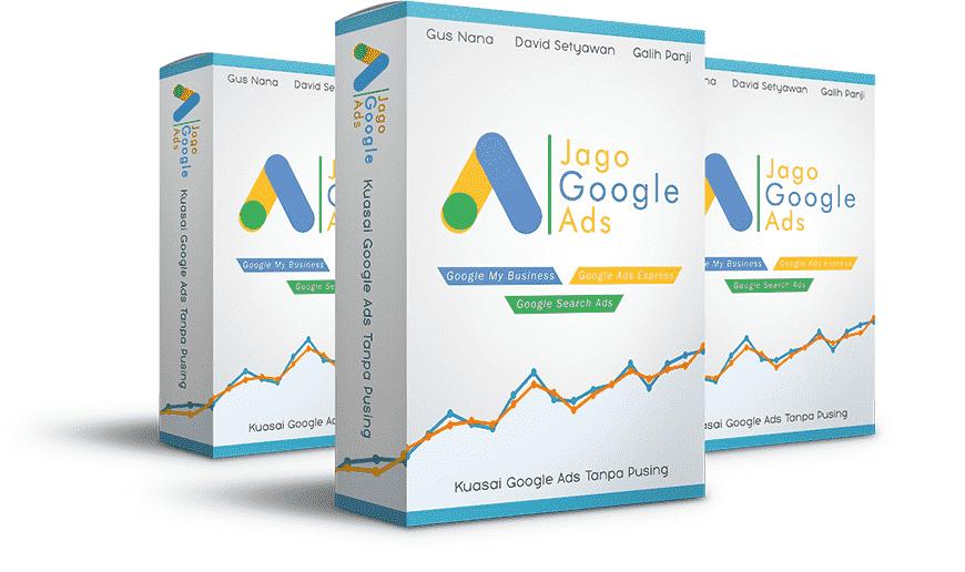 panduan untuk menempatkan website bisnis Anda ada di halaman 1 Google dengan cara beriklan