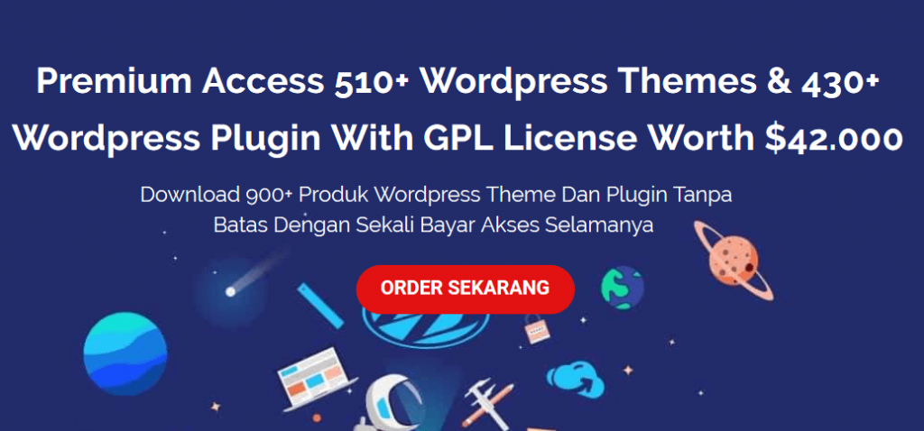 430+ Wordpress Plugin