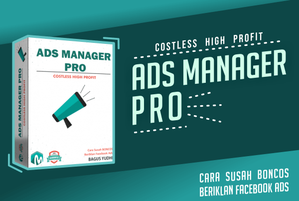Ads Manager Pro