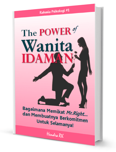The Power of Wanita Idaman-min