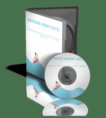 Mentoring Produk Digital