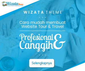 Wizata Theme Tour And Travel Wordpress