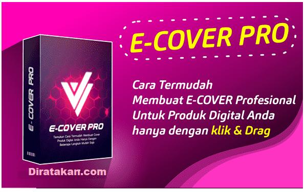 Cara Mudah Membuat Cover Ebook dan Produk Digital