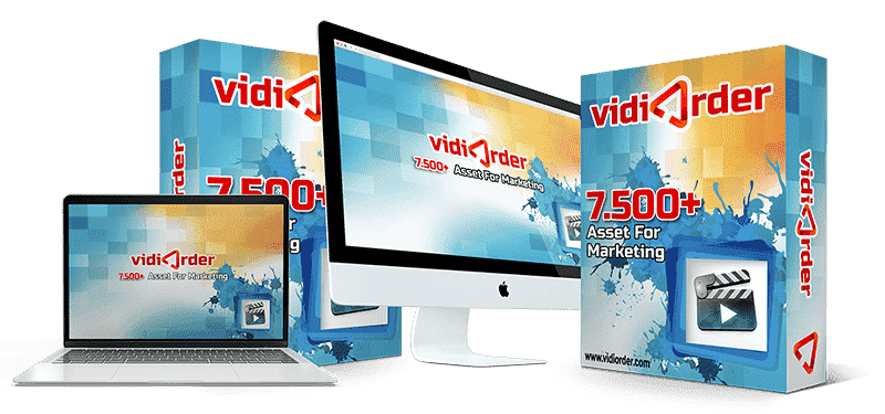 Vidiorder 75000 Asset Video & Gambar-min