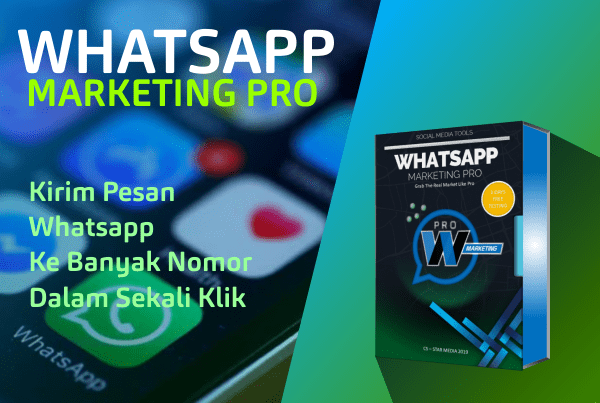 WA Marketing Pro Bundle