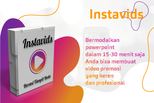 Instavids Instagram Video Template-min