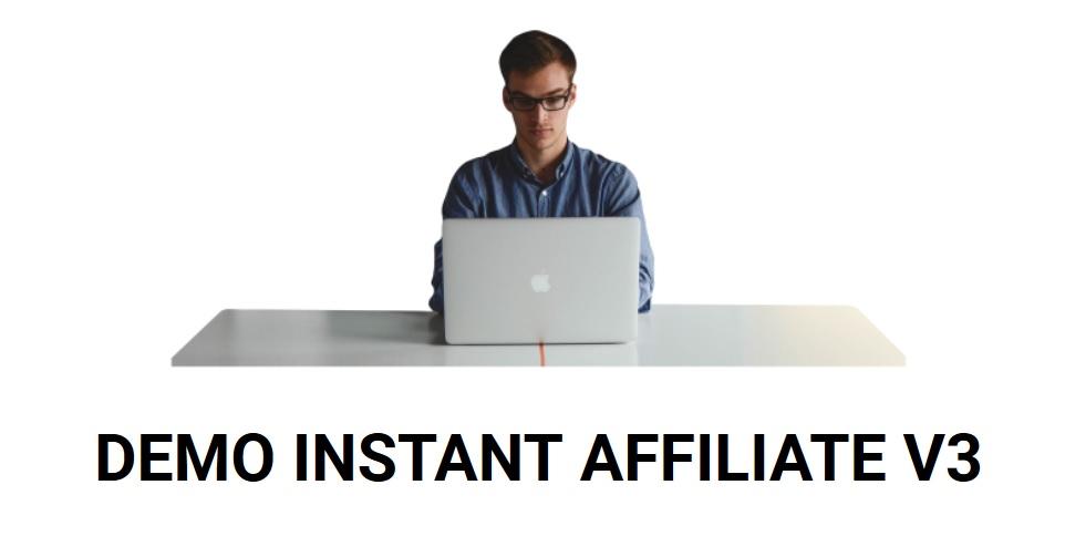 Dengan Instant Affiliate website jual ratusan produk affiliate dengan cepat