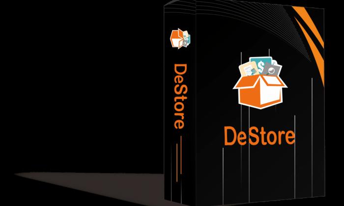 DeStore-theme-dropship